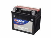 Batterie TECNIUM BTX5L-BS HONDA 250 CRF-X 2006 - 2017 batteries