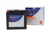 Batterie TECNIUM BTZ7S  HUSQVARNA 250 TC/TE 2004-2012 batteries