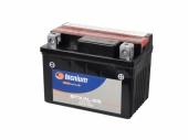 Batterie TECNIUM BTX4L-BS SUZUKI 125 TSR/S 1991-1992 batteries