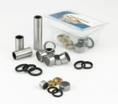 kit roulements de biellettes all balls HUSQVARNA WR 360 1996-2002 kit roulements biellettes