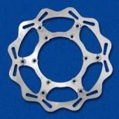 disque de frein avant braking origine type  wave EC FSR  2008-2009 disques de frein