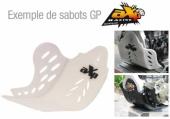 Sabot GP PHD AXP 125 SX  2011-2015