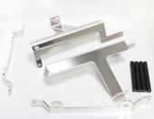 Protection De Radiateur AXP KTM 250 EXC-F 2008-2011 protections radiateur