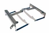 Protections De Radiateur Axp YAMAHA  125 YZ 2005-2017 protections radiateur
