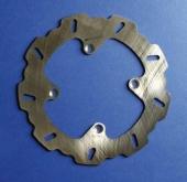disque de frein arriere braking origine type  wave YAMAHA 80 YZ 1993-2001 disques de frein