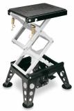 Lève moto - Stand Cross en acier - Atelier ou circuit leve motos
