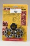 kits roulements vilo+spys  80 kx  1998-2000 roulement spy vilo