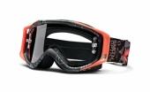 Lunettes SMITH Fuel V2 Sweat-X Pro Model - Noir Pastrana Signature lunettes