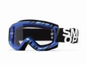 Lunettes SMITH Fuel V1 BLEU lunettes