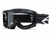 Lunettes Smith Fuel V2 Sweat XM NOIR lunettes