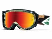 Lunettes Smith Fuel V2 Sweat XM BATTALION lunettes