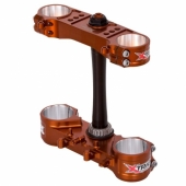 TE DE FOURCHE XTRIG  KTM 125 /200 EXC  2003-2015 te fourche