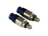 valve de decharge scar bleu yamaha  85 125 250 400 426 450 YZ YZF valves de decharge