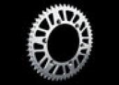 COURONNE ALU ANTI BOUE JT    2003-2006 pignon couronne
