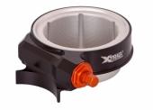 systeme reglage pre-contrainte xtrig  250 EX-C  2008-2011 syteme reglage pre contrainte