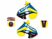 kit deco dream graphic  3   125/ 250 RM  1996-2000 kit deco