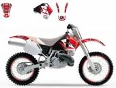 kit deco dream graphic 3 honda   500 CR  1991-2001 kit deco