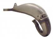COLLECTEUR CRD 300 WR  2009-2011 echappements