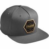 CASQUETTE THOR  FOREVER SNAPBACK GRISE 2019 casquettes
