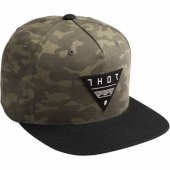 CASQUETTE THOR LIMITER TRUCKER CAMOUFLAGE 2019 casquettes