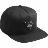 CASQUETTE THOR WINNER CIRCLE ROUGE casquettes