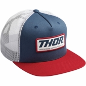 CASQUETTE THOR WINNER CIRCLE GRISE casquettes