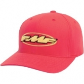 casquette fmf rouge casquettes