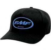 casquette fmf noir/bleu casquettes