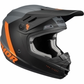 CASQUE THOR SECTOR BLADE NAVY/BLUE  2020 casque kids