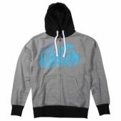 SWEAT TLD VONTAGE FLEECE GRIS sweatshirt