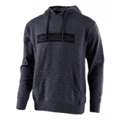 SWEAT TLD HIDEOUT NOIR sweatshirt