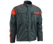 VESTE THOR RANGE JACKET ORANGE vestes