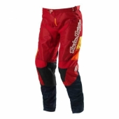 PANTALON TLD GP AIR  AIRWAY maillot pantalon femme