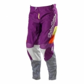 PANTALON TLD GP AIR  AIRWAY VIOLET maillot pantalon femme