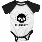 body thor NOIR PYJAMAS ENFANT