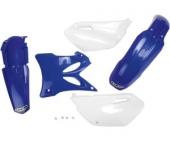 KIT PLASTIQUE UFO ORIGINE 85 YZ 2002-2012 kit plastiques ufo