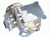 SABOT ALU MECA SYSTEME  250 EN 2008-2010 sabots alu