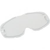 ecran thor ally wrap  clair entourace blanc accessoires lunettes
