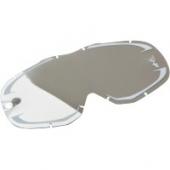 ecran thor ally wrap miroir entourage blanc accessoires lunettes