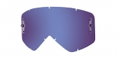 ecran smith intake  fuel v2/v1 miroir bleu accessoires lunettes