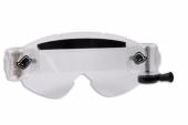 sytememe roll- off pour lunette ufo nazca/nazca evolution avec ecran accessoires lunettes