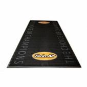 tapis de paddock twin air dimension fim 160x100cm tapis de paddock