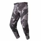 Pantalon ALPINESTARS CROSS Racer tactical NOIR/VERT MILITAIRE 2019 maillots pantalons