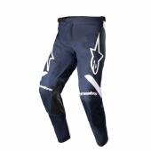 Pantalon ALPINESTARS CROSS Racer Braap  BLEU/BLANC/ROUGE 2019 maillots pantalons
