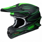 Casque cross SHOEI VFX Hectic TC4 casques