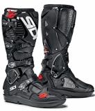 Bottes Moto Cross SIDI Crossfire SRS 3 NOIR bottes