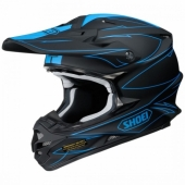 Casque cross SHOEI VFX Hectic TC2 casques