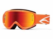 Lunettes Smith Fuel V.1 Max M ORANGE NEON lunettes