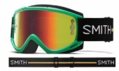 Lunettes Smith Fuel V1 Max M IRIE lunettes