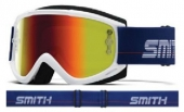 Lunettes Smith Fuel V1 Max M NAVY ARCHIVE lunettes